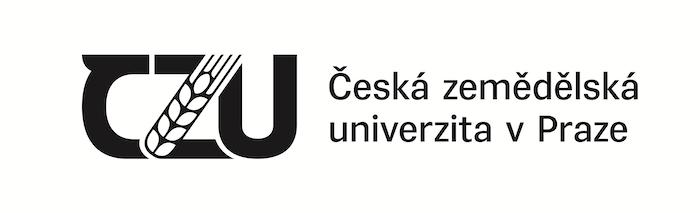 logo ČZU v Praze